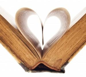 О проекте Любовные романы